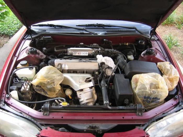 мягкий очиститель двигателя